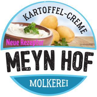 Kartoffel-Creme